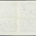 Pakketje brieven en postkaarten van 1915, item 46