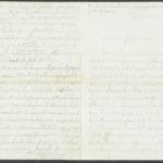 Pakketje brieven en postkaarten van 1915, item 68
