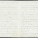Pakketje brieven en postkaarten van 1915, item 69