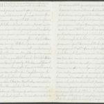 Pakketje brieven en postkaarten van 1915, item 72