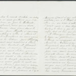Pakketje brieven en postkaarten van 1915, item 85