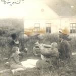 Cărţi poştale din perioada războiului