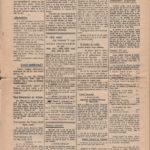 Ziarul Libertatea, anul XIII, nr.32, 14/27 iulie 1914, Orăştie