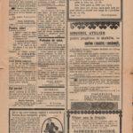 Ziarul Libertatea, anul XIII, nr.31, 10-23 iulie 1914, Orăştie