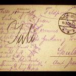Feldpostkarten Oskar Schneider und Familie, item 38