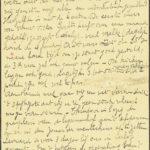 Pakketje brieven en postkaarten van 1916, item 5