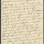 Pakketje brieven en postkaarten van 1916, item 7