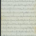 Pakketje brieven en postkaarten van 1916, item 11