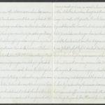 Pakketje brieven en postkaarten van 1916, item 23