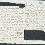 Pakketje brieven en postkaarten van 1916, item 27