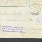 Pakketje brieven en postkaarten van 1916, item 33