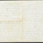 Pakketje brieven en postkaarten van 1916, item 73