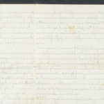 Pakketje brieven en postkaarten van 1916, item 76