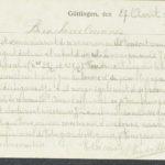 Pakketje brieven en postkaarten van 1916, item 86