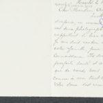 Pakketje brieven en postkaarten van 1916, item 143