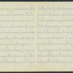 Pakketje brieven en postkaarten van 1917, item 3