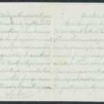 Pakketje brieven en postkaarten van 1917, item 4