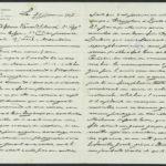 Pakketje brieven en postkaarten van 1917, item 6