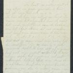 Pakketje brieven en postkaarten van 1917, item 10