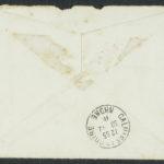 Pakketje brieven en postkaarten van 1917, item 24