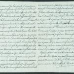Pakketje brieven en postkaarten van 1917, item 37