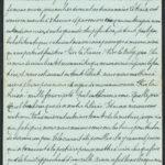 Pakketje brieven en postkaarten van 1917, item 39