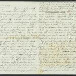 Pakketje brieven en postkaarten van 1917, item 41