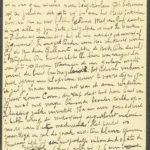 Pakketje brieven en postkaarten van 1917, item 44