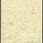Pakketje brieven en postkaarten van 1917, item 46