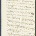 Pakketje brieven en postkaarten van 1917, item 90