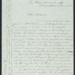 Pakketje brieven en postkaarten van 1917, item 143