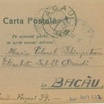 "Scrisori din colecţiile Bibliotecii ""V.A. Urechia"" Galaţi"
