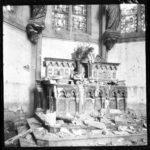 Altar Kirche von Rouvres