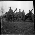 Kriegsfotos Walter Naumann - Negativalbum Nr. 3, Fotos Nr. 201-300, item 30