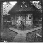 Kriegsfotos Walter Naumann - Negativalbum Nr. 3, Fotos Nr. 201-300, item 62