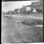 Kriegsfotos Walter Naumann - Negativalbum Nr. 3, Fotos Nr. 201-300, item 80