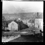 Kriegsfotos Walter Naumann - Negativalbum Nr. 3, Fotos Nr. 201-300, item 83