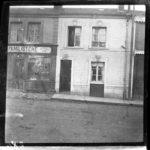 Kriegsfotos Walter Naumann - Negativalbum Nr. 3, Fotos Nr. 201-300, item 84