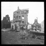 Kriegsfotos Walter Naumann - Negativalbum Nr. 2, Fotos 101 bis 200, item 18