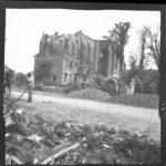 Kriegsfotos Walter Naumann - Negativalbum Nr. 2, Fotos 101 bis 200, item 23