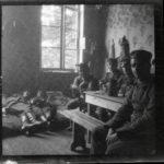 Kriegsfotos Walter Naumann - Negativalbum Nr. 2, Fotos 101 bis 200, item 49
