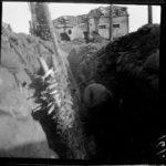 Kriegsfotos Walter Naumann - Negativalbum Nr. 2, Fotos 101 bis 200, item 60
