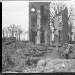 Kriegsfotos Walter Naumann - Negativalbum Nr. 2, Fotos 101 bis 200, item 63