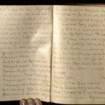 4. Kriegstagebuch von Walter Naumann (April 1917-Juni 1918), item 5