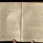 4. Kriegstagebuch von Walter Naumann (April 1917-Juni 1918), item 6