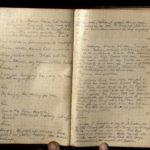 4. Kriegstagebuch von Walter Naumann (April 1917-Juni 1918), item 16