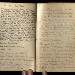 4. Kriegstagebuch von Walter Naumann (April 1917-Juni 1918), item 19
