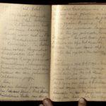 4. Kriegstagebuch von Walter Naumann (April 1917-Juni 1918), item 27