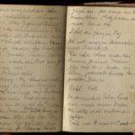 4. Kriegstagebuch von Walter Naumann (April 1917-Juni 1918), item 39