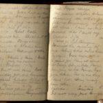 4. Kriegstagebuch von Walter Naumann (April 1917-Juni 1918), item 40